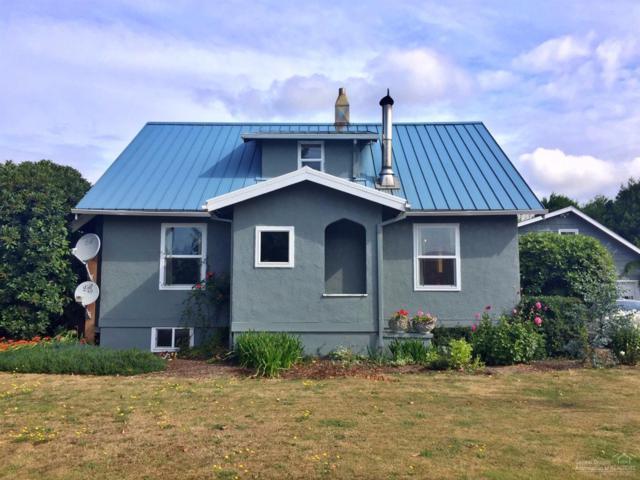3710 Third Street, Tillamook, OR 97141 (MLS #201907592) :: Berkshire Hathaway HomeServices Northwest Real Estate