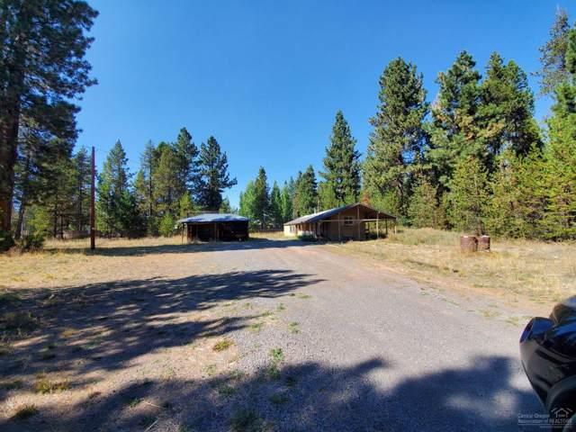 15944 Jackpine, La Pine, OR 97739 (MLS #201907652) :: Fred Real Estate Group of Central Oregon