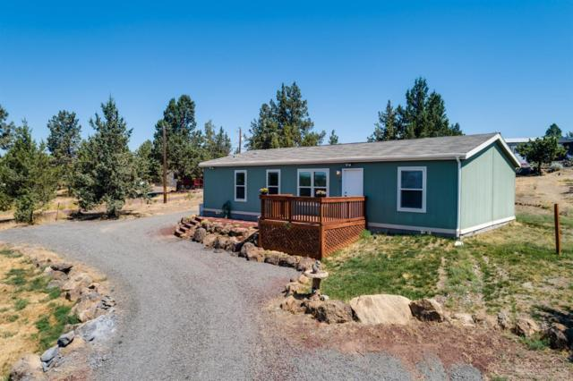 8788 SW Shad, Terrebonne, OR 97760 (MLS #201907654) :: Berkshire Hathaway HomeServices Northwest Real Estate
