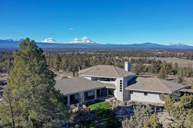 18290 Plainview Road, Bend, OR 97703 (MLS #201907687) :: Berkshire Hathaway HomeServices Northwest Real Estate
