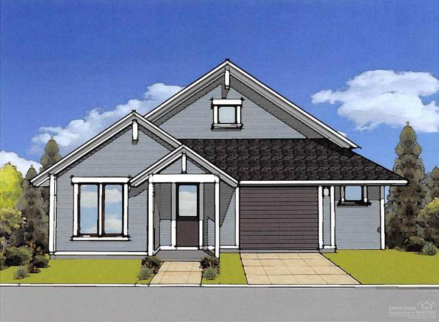 925 E Horse Back Trail, Sisters, OR 97759 (MLS #201907731) :: Berkshire Hathaway HomeServices Northwest Real Estate