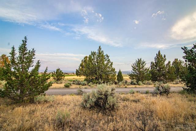 0-TL5500 NW Demaris Street, Prineville, OR 97754 (MLS #201907748) :: Berkshire Hathaway HomeServices Northwest Real Estate