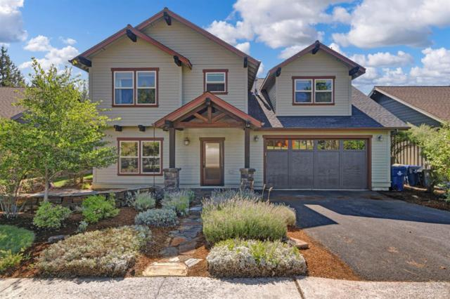 61438 Linton Loop, Bend, OR 97702 (MLS #201907773) :: Stellar Realty Northwest