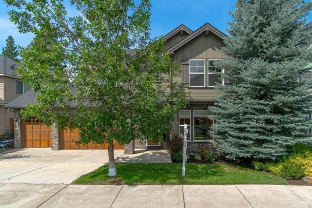 60973 Snowbrush Drive, Bend, OR 97702 (MLS #201907867) :: Berkshire Hathaway HomeServices Northwest Real Estate