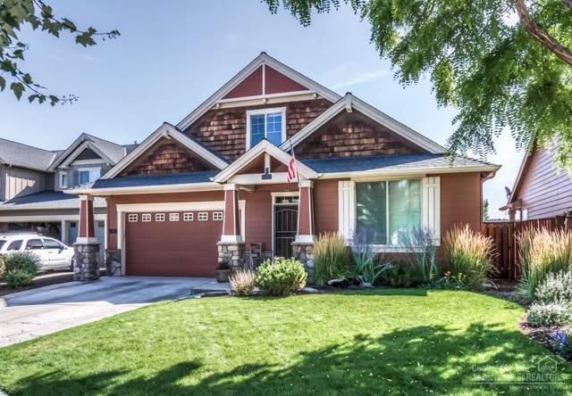 1182 NE Hudspeth Lane, Prineville, OR 97754 (MLS #201907884) :: Windermere Central Oregon Real Estate