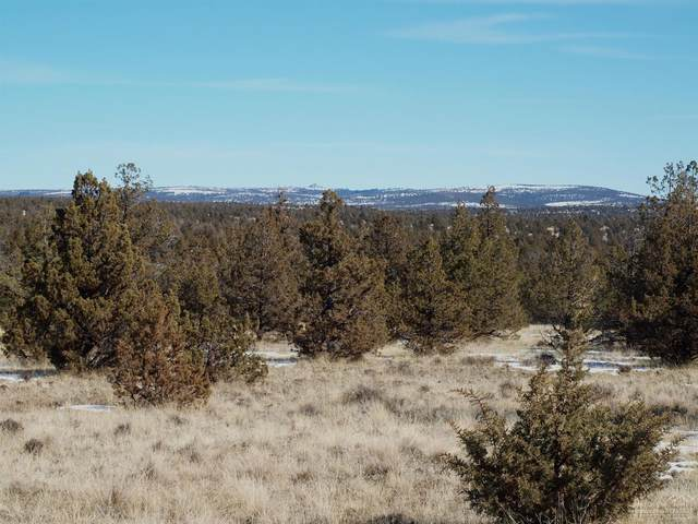 1481 SE Texas Circle, Prineville, OR 97754 (MLS #201907932) :: Top Agents Real Estate Company
