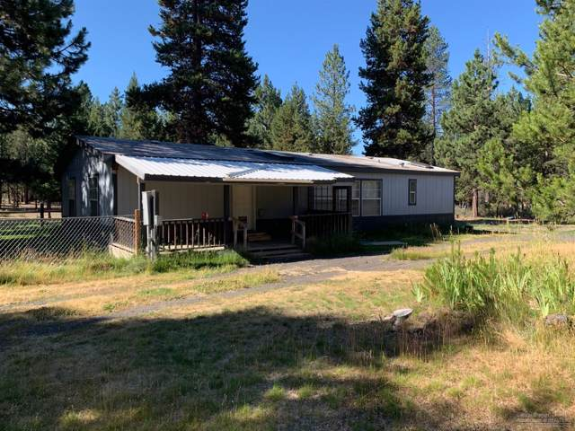 17654 Penny Court, La Pine, OR 97739 (MLS #201907936) :: Berkshire Hathaway HomeServices Northwest Real Estate