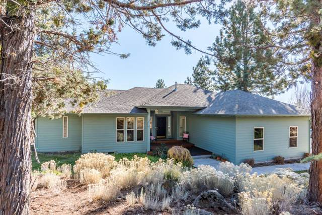 2370 NW Great Place, Bend, OR 97703 (MLS #201907964) :: Windermere Central Oregon Real Estate