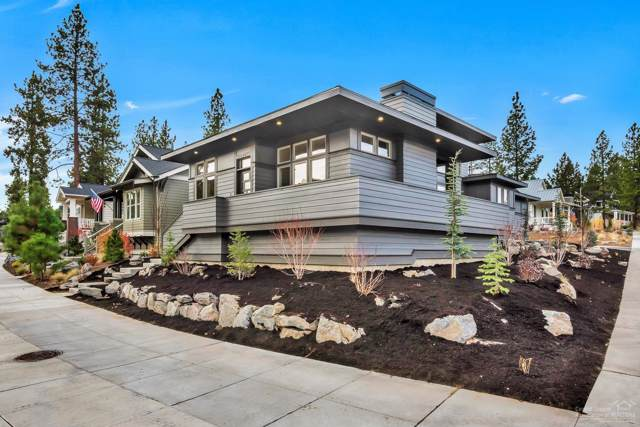 2412 NW Crossing Drive, Bend, OR 97703 (MLS #201907991) :: Berkshire Hathaway HomeServices Northwest Real Estate