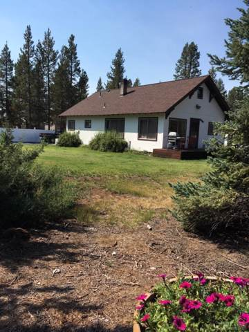51317 Preble Way, La Pine, OR 97739 (MLS #201908099) :: Berkshire Hathaway HomeServices Northwest Real Estate
