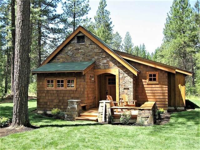 13375 SW Camp Sherman Road 27 U3, Camp Sherman, OR 97730 (MLS #201908128) :: Berkshire Hathaway HomeServices Northwest Real Estate
