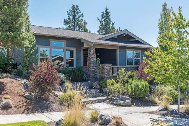 786 NW John Fremont Street, Bend, OR 97703 (MLS #201908145) :: Bend Homes Now