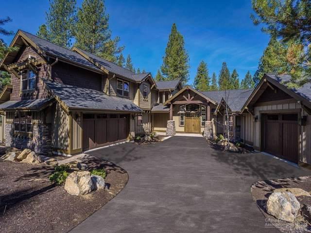 56208 Sable Rock Loop, Bend, OR 97707 (MLS #201908226) :: Berkshire Hathaway HomeServices Northwest Real Estate