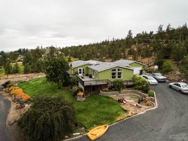 1505 NW Odem Avenue, Terrebonne, OR 97760 (MLS #201908302) :: Fred Real Estate Group of Central Oregon