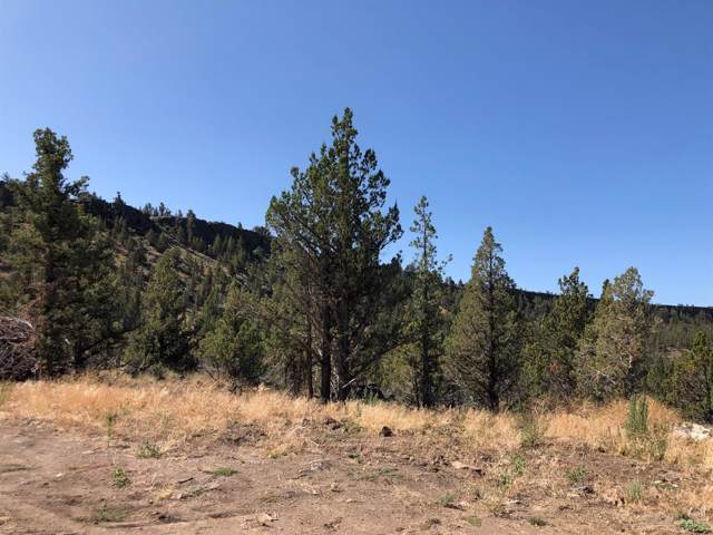 2918 NW Century Dr., Prineville, OR 97754 (MLS #201908384) :: Team Birtola | High Desert Realty