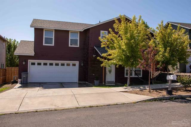 847 SW Sunnyside Drive, Madras, OR 97741 (MLS #201908385) :: Berkshire Hathaway HomeServices Northwest Real Estate