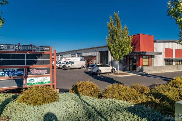 675 NE Hemlock Avenue #116, Redmond, OR 97756 (MLS #201908430) :: CENTURY 21 Lifestyles Realty