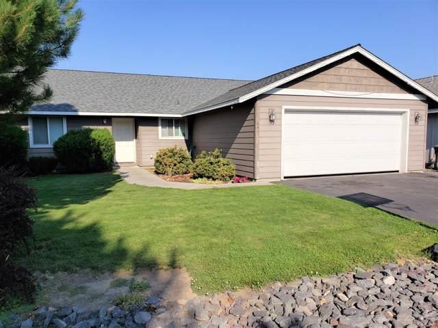 657 SE Conifer Court, Madras, OR 97741 (MLS #201908464) :: Central Oregon Home Pros