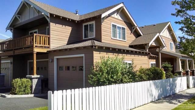 99 SW Allen C, Bend, OR 97702 (MLS #201908468) :: Berkshire Hathaway HomeServices Northwest Real Estate