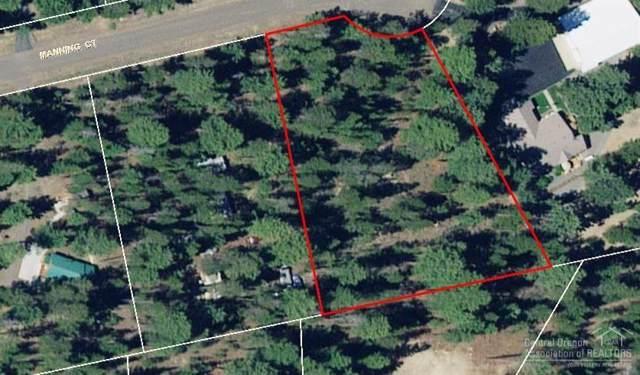 17673 Manning Court, La Pine, OR 97739 (MLS #201908482) :: Central Oregon Home Pros