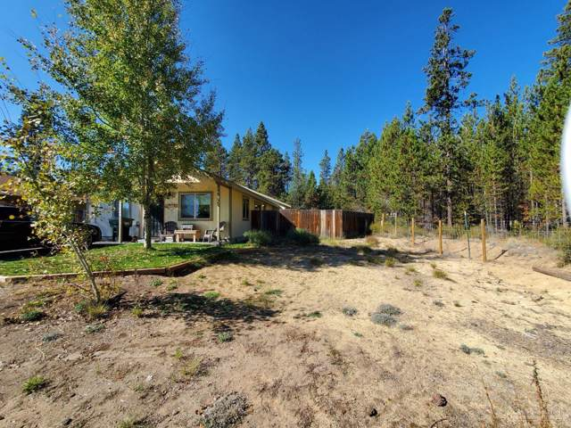 52471 Medill Court, La Pine, OR 97739 (MLS #201908511) :: Bend Homes Now