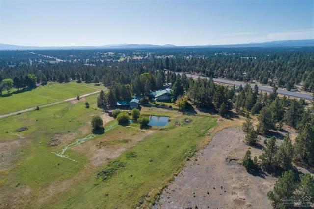 22350 Hwy 20, Bend, OR 97701 (MLS #201908516) :: Berkshire Hathaway HomeServices Northwest Real Estate