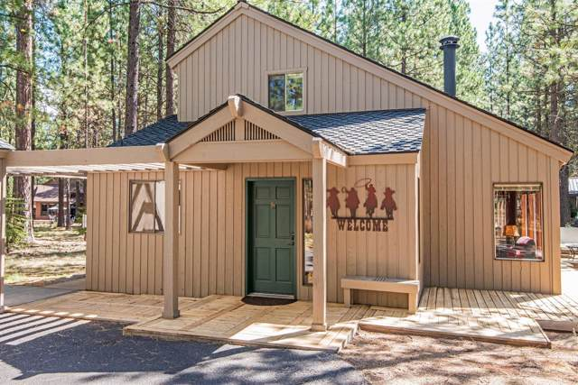 70626 Larkspur Sm126, Black Butte Ranch, OR 97759 (MLS #201908521) :: Berkshire Hathaway HomeServices Northwest Real Estate