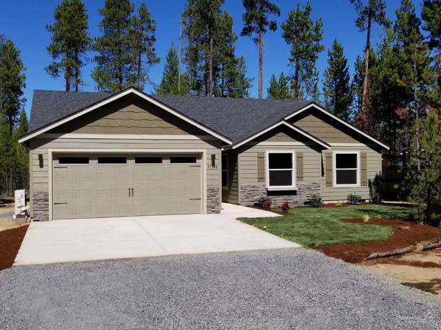 17248 Pintail Drive, Bend, OR 97707 (MLS #201908534) :: Premiere Property Group, LLC