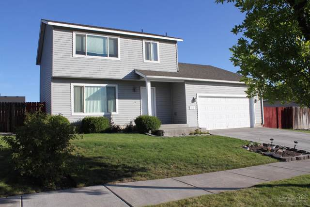 515 NE Robin Court, Prineville, OR 97754 (MLS #201908564) :: Central Oregon Home Pros
