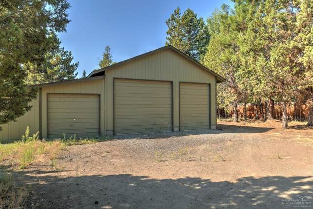 64577 Boones Borough Drive, Bend, OR 97701 (MLS #201908567) :: Berkshire Hathaway HomeServices Northwest Real Estate