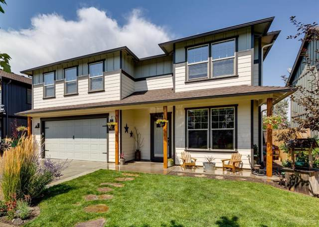 21184 Clairaway Avenue, Bend, OR 97702 (MLS #201908600) :: Central Oregon Home Pros