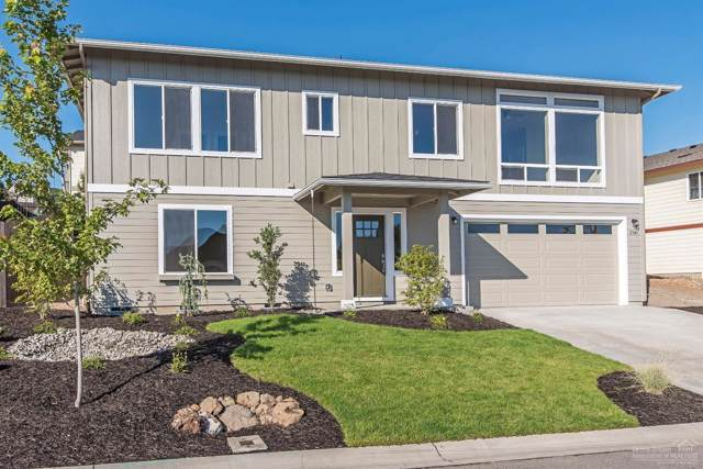 2349 SW Valleyview Drive, Redmond, OR 97756 (MLS #201908612) :: Central Oregon Home Pros