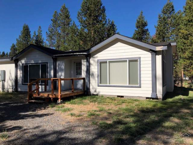 52675 Doe Lane, La Pine, OR 97739 (MLS #201908633) :: Central Oregon Home Pros
