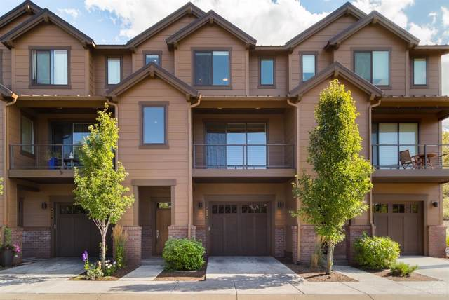 888 SW Theater Drive, Bend, OR 97702 (MLS #201908638) :: Berkshire Hathaway HomeServices Northwest Real Estate