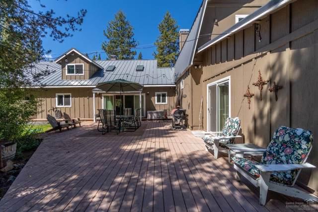 55250 Velvet Court, Bend, OR 97707 (MLS #201908658) :: Berkshire Hathaway HomeServices Northwest Real Estate