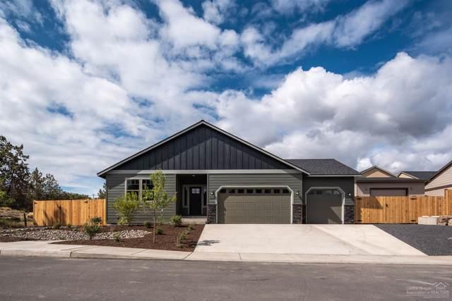 2825 SW 33rd Street, Redmond, OR 97756 (MLS #201908695) :: Windermere Central Oregon Real Estate