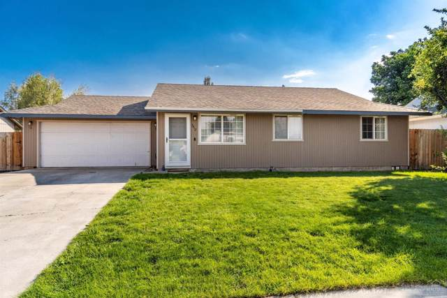3412 SW Pumice Place, Redmond, OR 97756 (MLS #201908706) :: Berkshire Hathaway HomeServices Northwest Real Estate