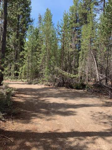 0 Hwy 97 Tl 400, Chemult, OR 97731 (MLS #201908725) :: Fred Real Estate Group of Central Oregon