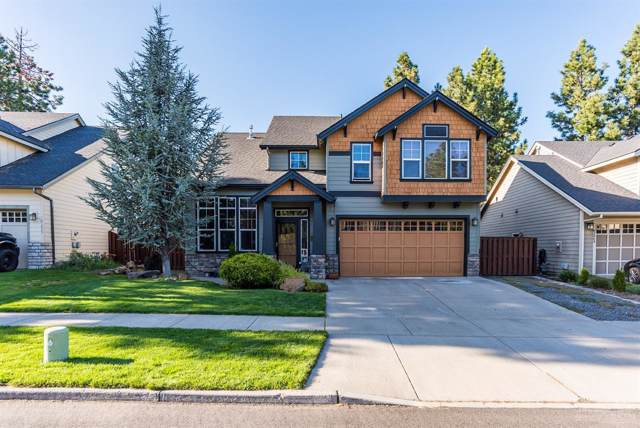 61059 Snowberry Place, Bend, OR 97702 (MLS #201908777) :: The Ladd Group