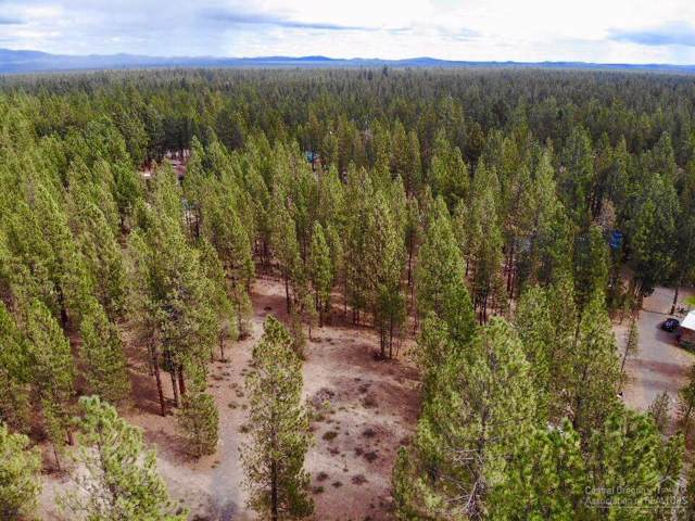 153519 Derri Court, La Pine, OR 97739 (MLS #201908792) :: Team Birtola | High Desert Realty
