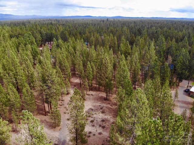 153519 Derri Court, La Pine, OR 97739 (MLS #201908792) :: Fred Real Estate Group of Central Oregon