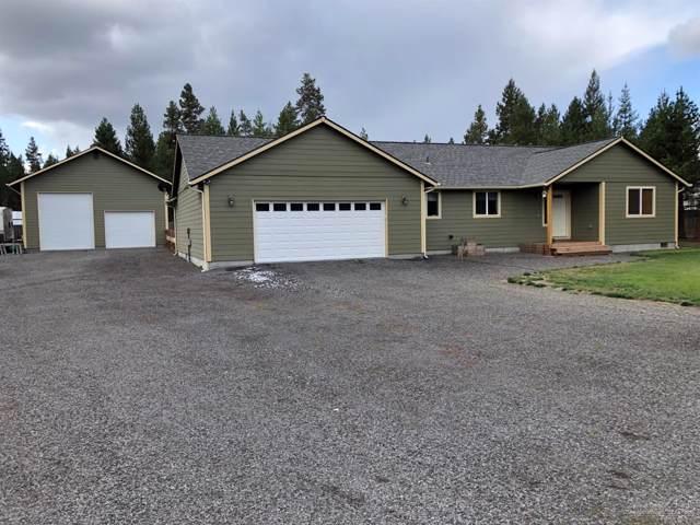16183 North Drive, La Pine, OR 97739 (MLS #201908830) :: Berkshire Hathaway HomeServices Northwest Real Estate