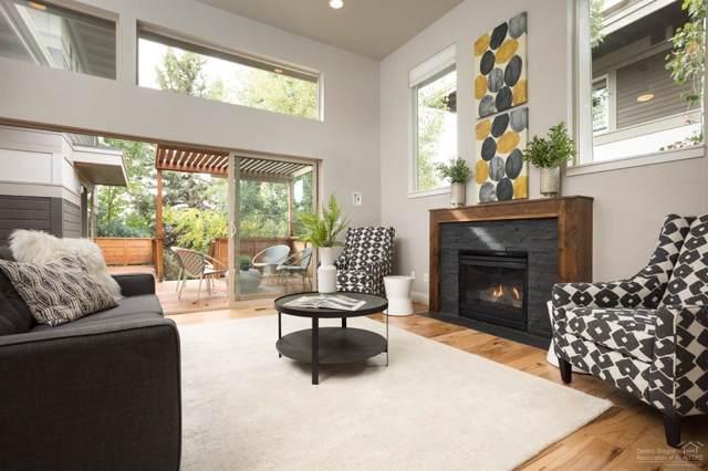 2673 NW Nordeen Way, Bend, OR 97703 (MLS #201908853) :: Berkshire Hathaway HomeServices Northwest Real Estate