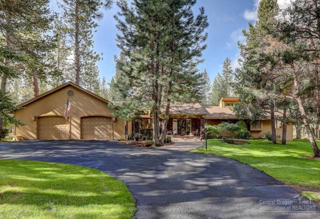 1 Squirrel Lane, Sunriver, OR 97707 (MLS #201908860) :: Fred Real Estate Group of Central Oregon