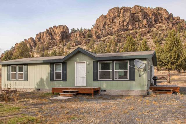 17321 SE Renegade Loop Loop, Prineville, OR 97754 (MLS #201908877) :: Berkshire Hathaway HomeServices Northwest Real Estate