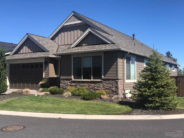 2616 NW Boulder Ridge Loop, Bend, OR 97703 (MLS #201908880) :: Fred Real Estate Group of Central Oregon