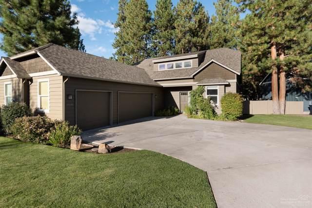 19591 Greatwood Loop, Bend, OR 97702 (MLS #201908884) :: Berkshire Hathaway HomeServices Northwest Real Estate