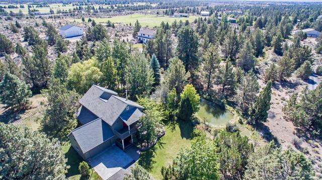 62804 Montara Drive, Bend, OR 97701 (MLS #201908903) :: Central Oregon Home Pros