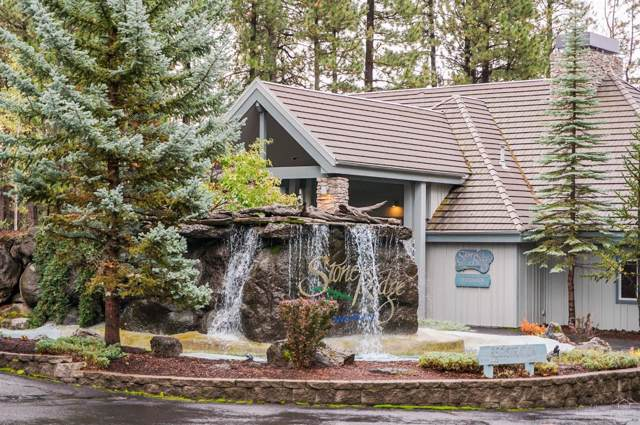 57054 Stoneridge B, Sunriver, OR 97707 (MLS #201908917) :: Berkshire Hathaway HomeServices Northwest Real Estate