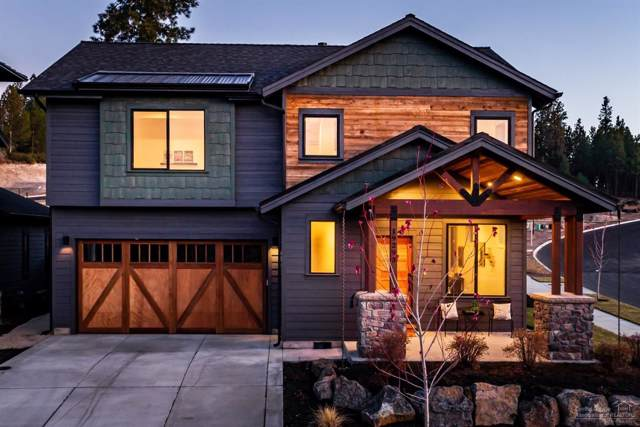 19293 SW Marshmallow Place, Bend, OR 97702 (MLS #201908925) :: Windermere Central Oregon Real Estate
